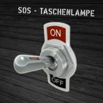 SOS Taschenlampe