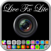 Live FX Lite (create your own, shareable photo effects, preview them l