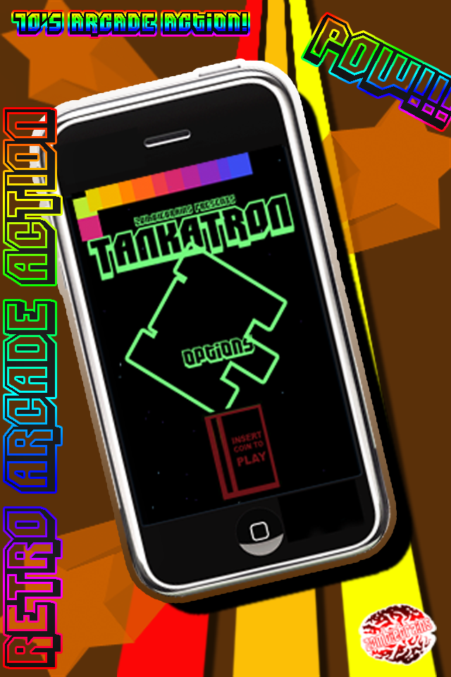 Screenshot TankATron