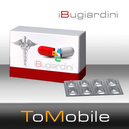 iBugiardini (AppStore Link)