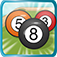 Billiard Flow: Align The 8 Balls FREE